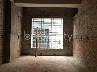 2 Bedroom Apartment for Sale in Bayazid, Chattogram - Well-constructed Flat Is Ready For Sale At Bayazid Nearby Cantonment General Hospital