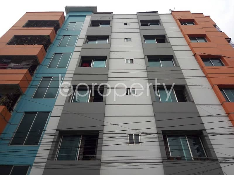 Check This Commercial Space In Uttara -10 For Rent Which Is Ready To Move In
