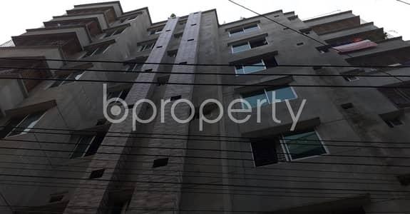 ভাড়ার জন্য BAYUT_ONLYএর অ্যাপার্টমেন্ট - খিলক্ষেত, ঢাকা - Make This 2 Bedroom Residential Space For Your Next Residing Location, Which Is Up For Rent In Khilkhet