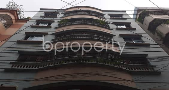 3 Bedroom Flat for Rent in Banasree, Dhaka - A Dazzling 1100 Sq Ft Residential Apartment Is Up For Rent Located At Banasree