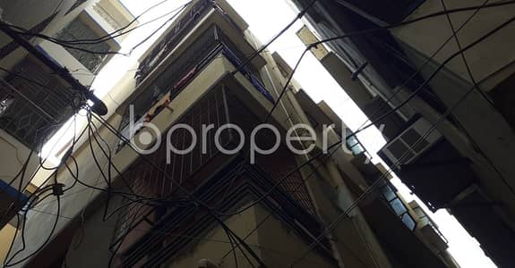 2 Bedroom Flat for Rent in Kalabagan, Dhaka - Make This 800 Sq Ft Flat Your Next Residing Location, Which Is Up For Rent In Green Road