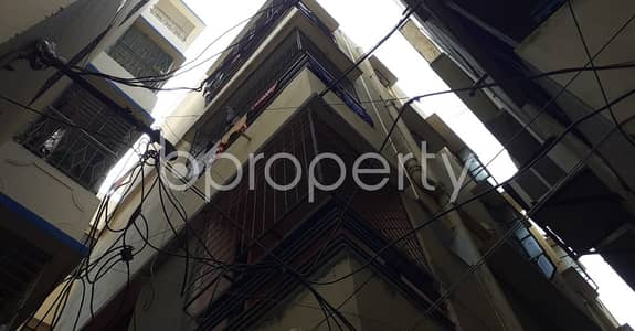 2 Bedroom Apartment for Rent in Kalabagan, Dhaka - A Reasonable Apartment Of 800 Sq Ft Is Waiting To Be Rented In Green Road