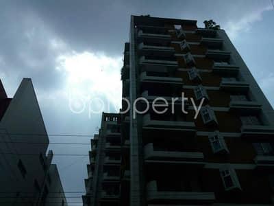 বিক্রয়ের জন্য BAYUT_ONLYএর ফ্ল্যাট - বনানী, ঢাকা - In Banani 3000 Square Feet Flat For Sale Close To Banani B. T. C. L Jame Mosjid