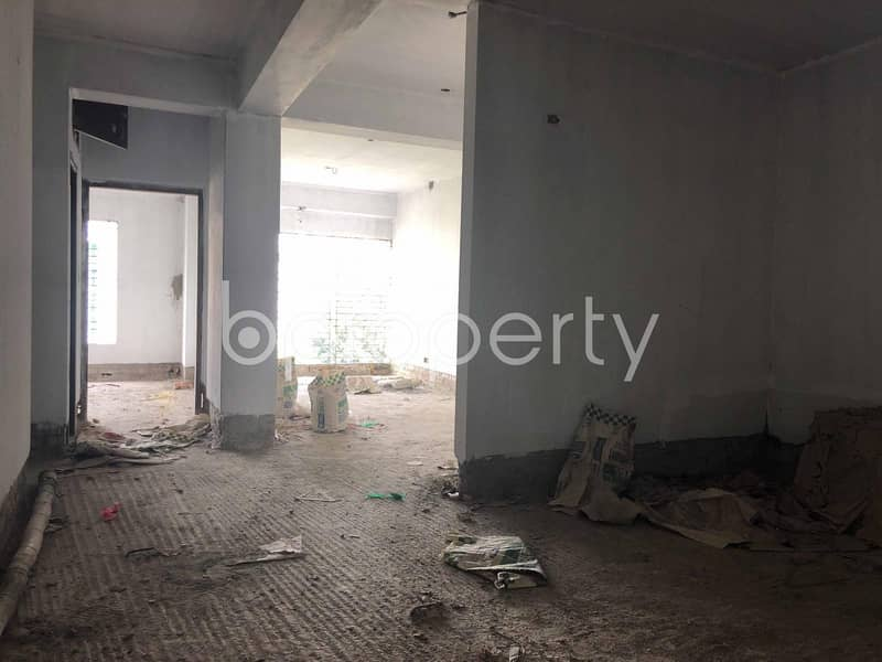 Visit This Apartment For Sale In Nasirabad Housing Society, Road No 6
