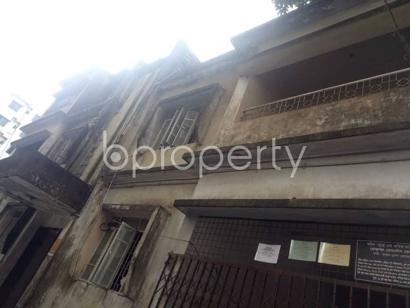 A 700 Sq Ft Suitable Apartment For You Waiting To Be Rented At Hillview R/a