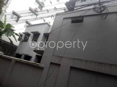 1 Bedroom Flat for Rent in 15 No. Bagmoniram Ward, Chattogram - A Convenient 650 Sq Ft Residential Flat Is Prepared To Be Rented At Hillview R/a