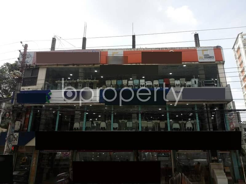 345 Square Feet Commercial Space For Rent In Senpara Parbata, Mirpur 10
