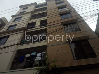 3 Bedroom Apartment for Rent in Mirpur, Dhaka - Your Desired Large 3 Bedroom Home In Mirpur DOHS Is Now Vacant For Rent