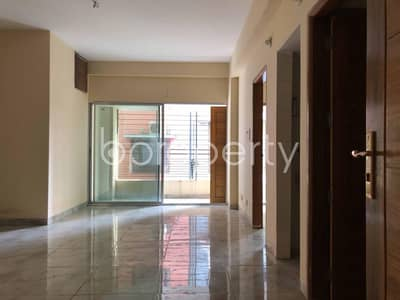 3 Bedroom Flat for Sale in Lal Khan Bazaar, Chattogram - Visit This Apartment For Sale In Lal Khan Bazaar Near Masjid Vittik Shishu O Ganashikhha Karjokrom.