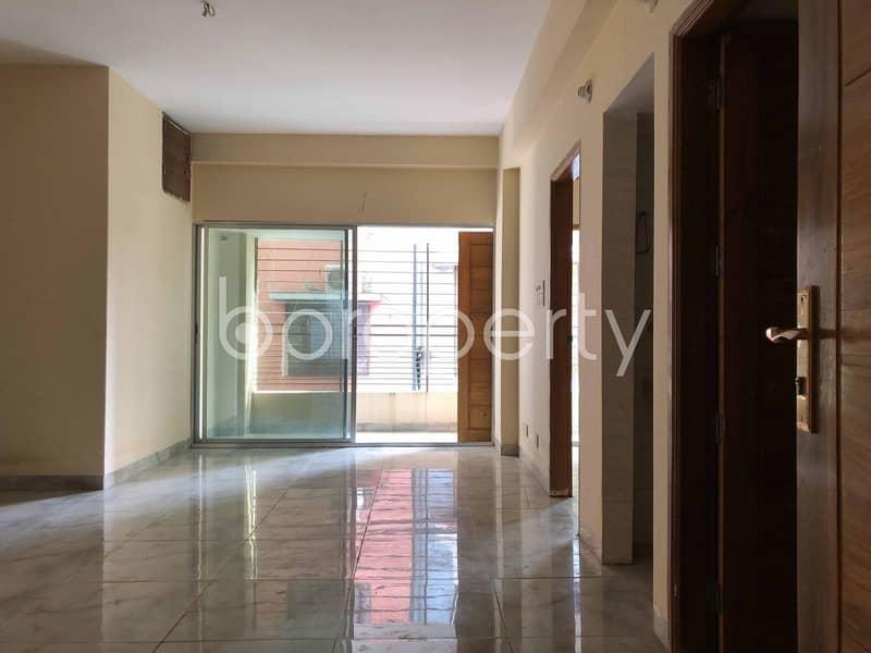 Visit This Apartment For Sale In Lal Khan Bazaar Near Masjid Vittik Shishu O Ganashikhha Karjokrom.