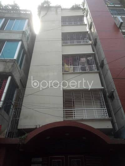 1 Bedroom Apartment for Rent in Badda, Dhaka - A Nice House Of 600 Sq Ft Is Available For Rent At Shahjadpur, With An Affordable Deal