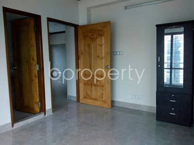 3 Bedroom Apartment for Rent in Banani, Dhaka - Get Comfortable In A 1750 Sq Ft Nice Flat For Rent In Banani