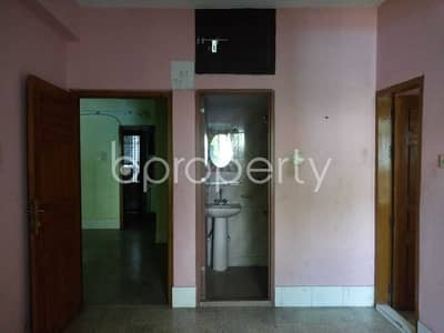A 1200 Sq Ft Luxurious Apartment For Rent In South Khulshi Nearby South Khulshi Jame Moshjid.