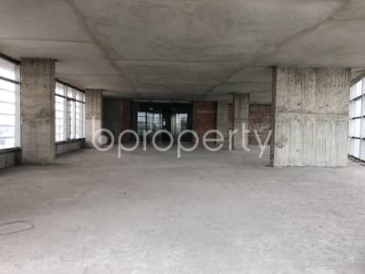 Floor for Rent in Khulshi, Chattogram - Check This Lucrative Office Space Up For Rent In Khulshi Near To Ab Bank Limited Atm