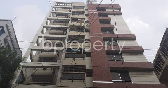 2 Bedroom Apartment for Rent in Uttara, Dhaka - A Flat With All Facilities Is Up For Rent At Uttara 7