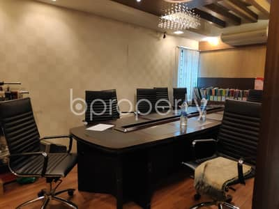 ভাড়ার জন্য এর অফিস - ধানমন্ডি, ঢাকা - Set Up Your New 2300 Sq. Ft Office In The Location Of Dhanmondi Nearby LABAID Cardiac Hospital For Rent