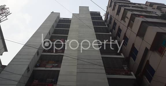 3 Bedroom Apartment for Rent in Mugdapara, Dhaka - 1300 SQ FT flat is available to Rent in Mugdapara