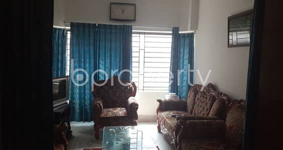 Office for Rent in Banasree, Dhaka - Set Up Your New 1500 Square Feet Office For Rent In Banasree, Block B