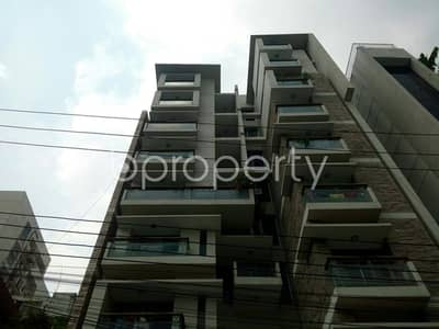 3 Bedroom Apartment for Rent in Banani, Dhaka - Find Your Desired Apartment At This Ready 2000 Sq Ft Flat For Rent At Banani