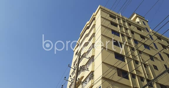 3 Bedroom Apartment for Rent in Halishahar, Chattogram - Ready 1250 SQ FT beautiful apartment is now to Rent in Halishahar