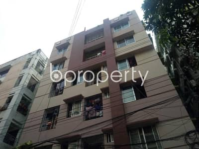 3 Bedroom Apartment for Rent in Mirpur, Dhaka - 1150 Sq Ft Beautiful Apartment Is Now Vacant To Rent In Mirpur Dohs