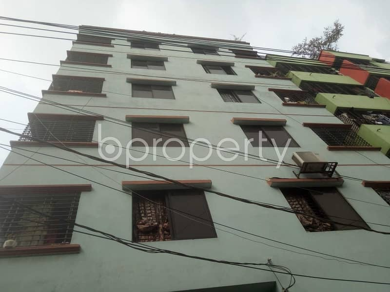 Jagannathpur Offers You This Lovely Home Which Is Vacant For Rent.
