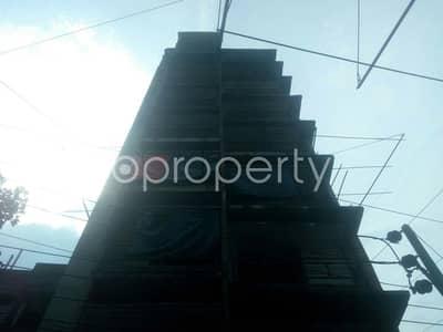 ভাড়ার জন্য BAYUT_ONLYএর অ্যাপার্টমেন্ট - বাড্ডা, ঢাকা - Beautiful And Well-constructed 1420 Sq Ft Flat Is Ready To Rent At Badda Close To Baitul Huda Jame Masjid