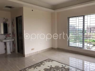 Visit This 1550 Sq. ft Apartment In Bashundhara R-a Near Viquarunnisa Noon School And College For Sale