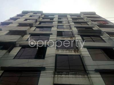 বিক্রয়ের জন্য BAYUT_ONLYএর অ্যাপার্টমেন্ট - আম্বরখানা, সিলেট - A Convenient 1200 Sq Ft Residential Flat Is Prepared To Be Sold At Ambarkhana