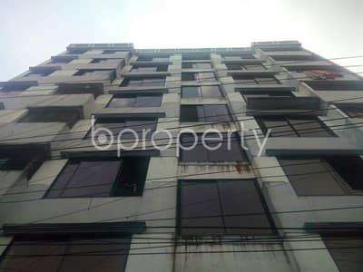 বিক্রয়ের জন্য BAYUT_ONLYএর ফ্ল্যাট - আম্বরখানা, সিলেট - Very Well Designed 1200 Sq Ft Residential Flat Is There For Sale At Ambarkhana