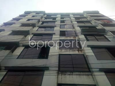 বিক্রয়ের জন্য BAYUT_ONLYএর ফ্ল্যাট - আম্বরখানা, সিলেট - A Fascinating 1200 Sq Ft 2-bedroom Apartment For Sale In Ambarkhana