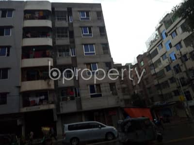 2 Bedroom Flat for Sale in Mirpur, Dhaka - Beautiful Apartment Of 650 Sq Ft Which Is Available For Sale In Mirpur Section 12.