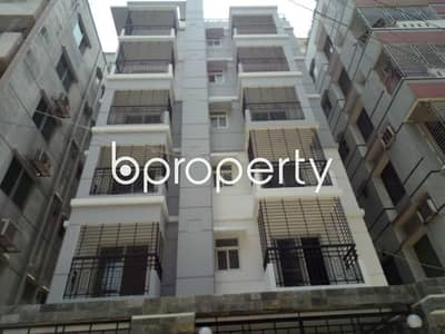 3 Bedroom Apartment for Sale in Uttara, Dhaka - Start A New Home, In This, 1787 Sq Ft Flat For Sale In Uttara Close To Uttara Police Station