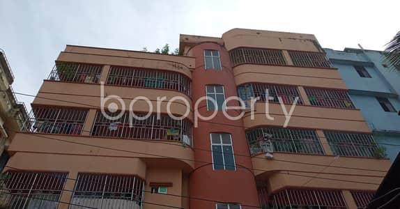 ভাড়ার জন্য BAYUT_ONLYএর অ্যাপার্টমেন্ট - শোলোকবাহার, চিটাগাং - Well Built And Nice Flat Of 700 Sq Ft Is Vacant For Rent At Sholokbahar