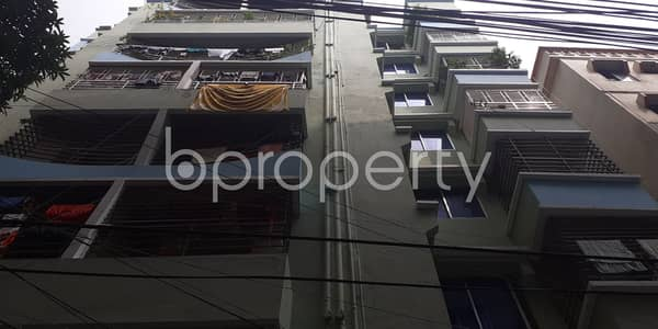Check This 950 Sq Ft Flat Which Is Up For Rent In West Kafrul.