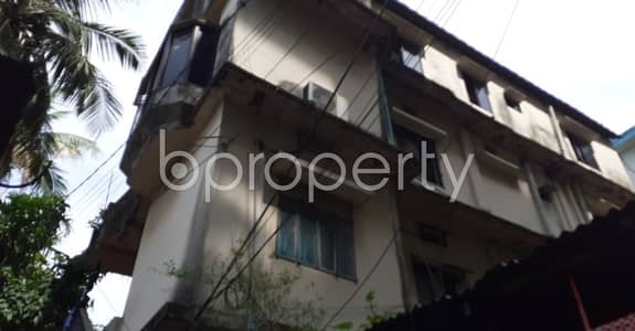 1 Bedroom Flat for Rent in Jamal Khan, Chattogram - An Affordable Flat Up For Rent Close To Ramkrishna Mission In Jamal Khan