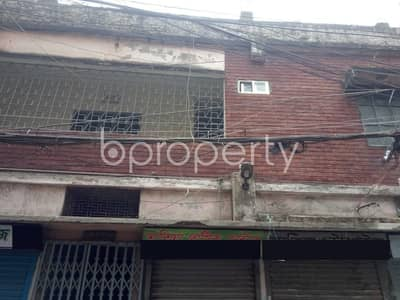 Apartment for Rent in Lalbagh, Dhaka - 1100 Sq Ft Commercial Apartment For Rent In Hayder Box Lane, Chawk Bazar