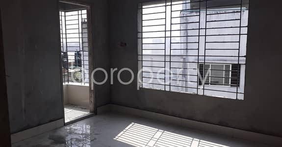 2 Bedroom Flat for Rent in Khilkhet, Dhaka - 550 Sq Ft Well Fitted Residential Property Is On Rent In Khilkhet
