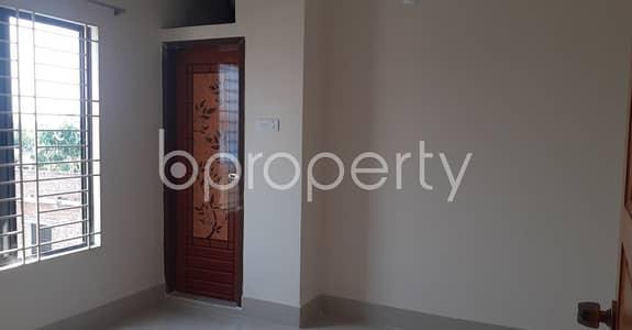 2 Bedroom Apartment for Rent in Khilkhet, Dhaka - 750 Sq Ft Budget Friendly Flat Is Up For Rent In Khilkhet