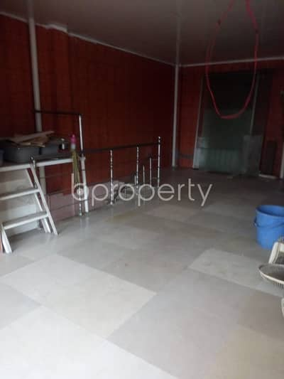 Shop for Rent in Bashundhara R-A, Dhaka - 1000 Sq Ft shop Is Available to Rent in Bashundhara R-A, Bashundhara Road