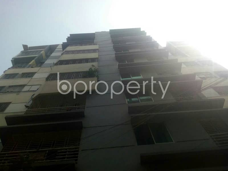Reside Conveniently In This Well Constructed Flat For Sale In Adarsha Nagar