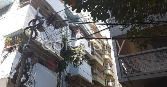 3 Bedroom Flat for Rent in Kazir Dewri, Chattogram - To Reside In A Beautiful Apartment, Visit This 1000 Sq Ft Property In Kazir Dewri