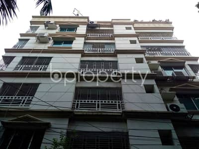 3 Bedroom Flat for Rent in Banani, Dhaka - A Structurally Well Set 1600 Sq Ft Flat For Rent Is Available In Banani