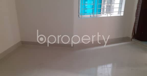 3 Bedroom Flat for Sale in Khilgaon, Dhaka - At Khilgaon, Suitable Apartment Is Up For Sale Which Is 1169 Sq Ft Right Close To Matir Mashjid
