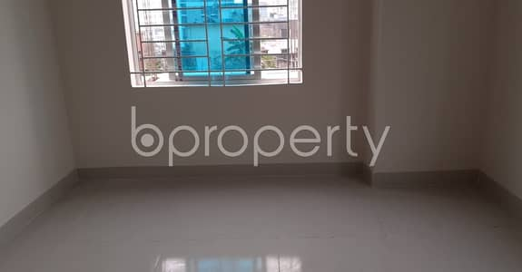 3 Bedroom Apartment for Sale in Khilgaon, Dhaka - Delightful Apartment Of 1169 Sq Ft Is Available For Sale In Khilgaon Near Matir Mashjid