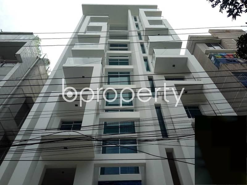 A 1760 Square Feet Spacious Residential Apartment For Sale In Uttara-5.