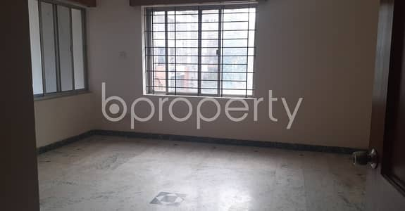 5 Bedroom Duplex for Rent in Uttara, Dhaka - Looking For A Peaceful Place? Try Us, As We Have This Flat Ready For Rent At Uttara Sector 7.