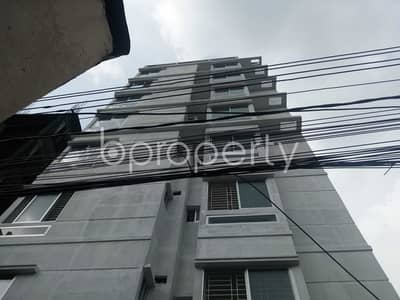 3 Bedroom Apartment for Rent in East Nasirabad, Chattogram - Prepared To Be Rented This Fascinating Apartment Of 1500 Sq Ft In East Nasirabad