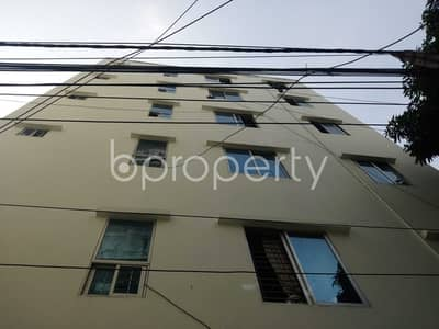 2 Bedroom Apartment for Rent in East Nasirabad, Chattogram - 1000 Sq Ft An Elegant Flat Is Available For Rent In East Nasirabad