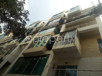 4 Bedroom Apartment for Rent in 15 No. Bagmoniram Ward, Chattogram - A Fine 2400 Sq Ft Flat Is Now For Rent Which Is In O R Nizam Road Residential Area